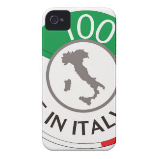 MADE IN ITALY 100% Case-Mate iPhone 4 CASES