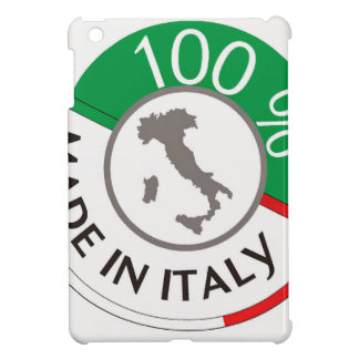 MADE IN ITALY 100% COVER FOR THE iPad MINI