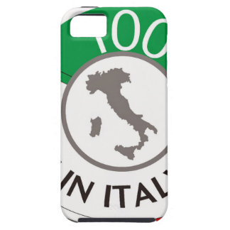 MADE IN ITALY 100% iPhone 5 COVERS