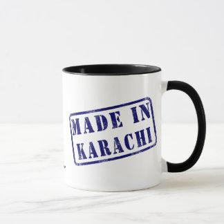 Made in Karachi Mug