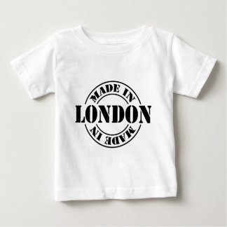 Made in London Baby T-Shirt