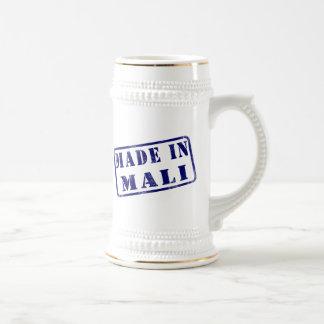 Made in Mali Mugs