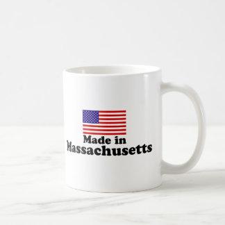 Made in Massachusetts Coffee Mug