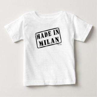 Made in Milan Baby T-Shirt