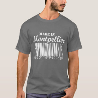 Made in Montpellier T-Shirt