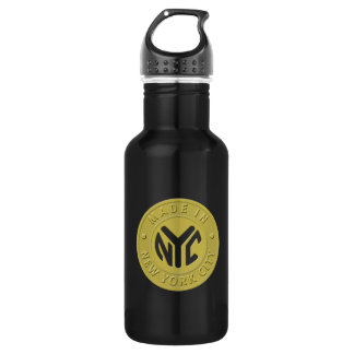 Made In New York 532 Ml Water Bottle