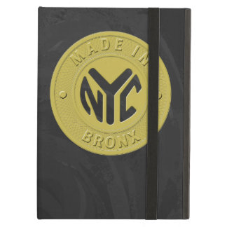 Made In New York Bronx iPad Air Cover