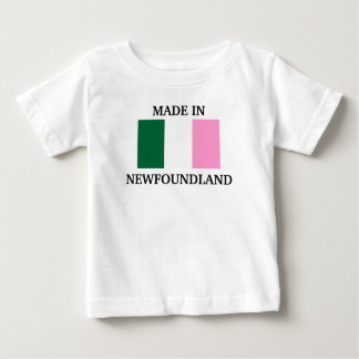 Made in Newfoundland T-shirts