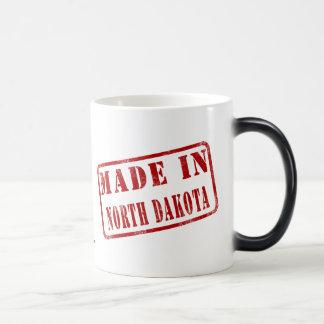 Made in North Dakota Coffee Mugs
