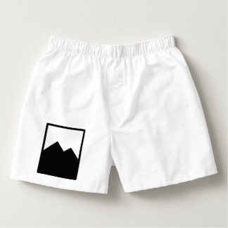 Made In Reno Boxers