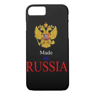 made in russia iPhone 7 case