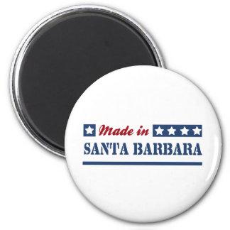 Made in Santa Barbara Magnet