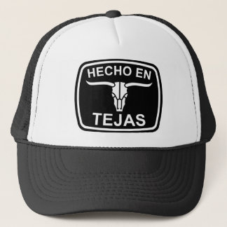 Made In Texas Hat