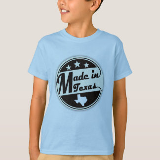 """""""Made in Texas"""" T-Shirt"""