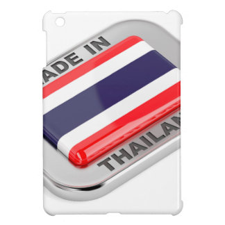 Made in Thailand Case For The iPad Mini