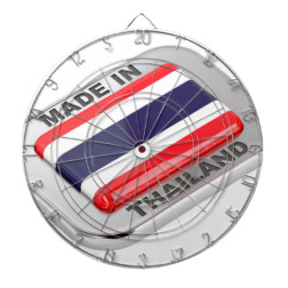 Made in Thailand Dartboard