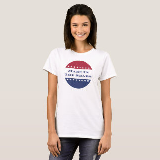 Made In The Shade Patriotic T-Shirt