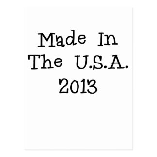 Made in the usa 2013.png postcard