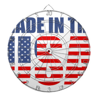 made in the usa dart boards