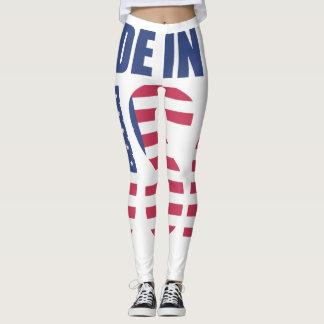 Made in the USA - Pride Leggings