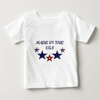 MADE IN THE USA  Shirt