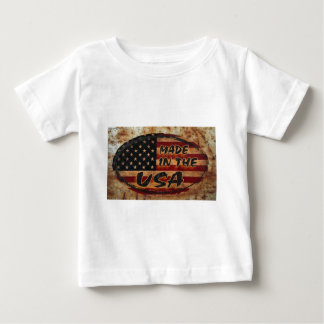 Made in the USA T Shirt