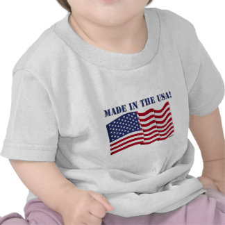 MADE IN THE USA! TEES