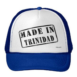 Made in Trinidad Trucker Hat