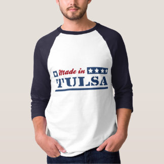 Made in Tulsa T-Shirt