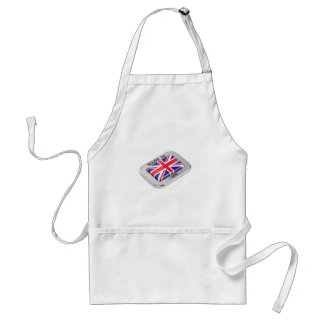 Made in United Kingdom Standard Apron
