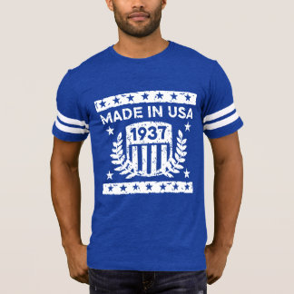 Made In USA 1937 T-Shirt