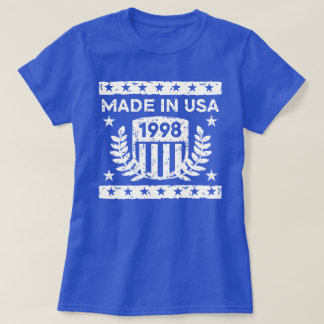 Made In USA 1998 T-Shirt