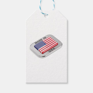 Made in USA Gift Tags