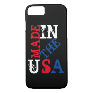 Made in USA iPhone 7 Case