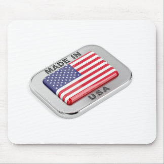 Made in USA Mouse Pad