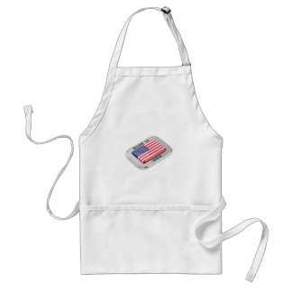 Made in USA Standard Apron