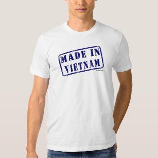 Made in Vietnam T-shirt
