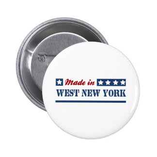 Made in West Palm Beach Pins