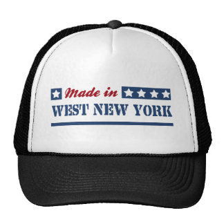 Made in West Palm Beach Mesh Hats
