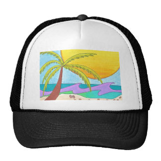 Made It! (to Paradise) Trucker Hat