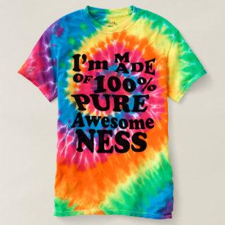Made of 100% Pure Awesomeness T-shirt