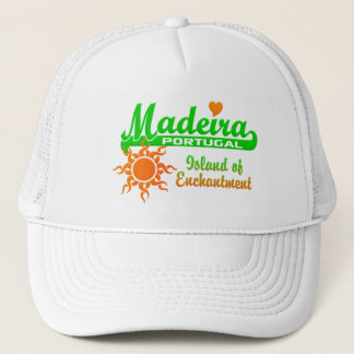 MADEIRA hat - choose color