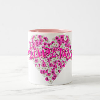 MADEIRA mug - choose style & color