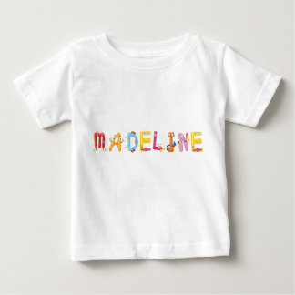 Madeline Baby T-Shirt
