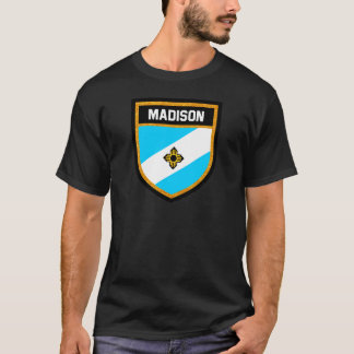 Madison Flag T-Shirt