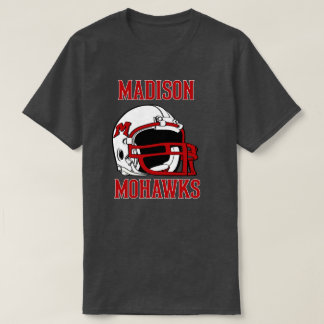 madison high school  mohawks  ohio T-Shirt