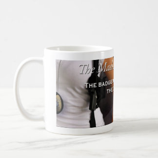 Madison Knight Series Mug