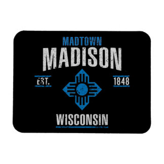 Madison Magnet