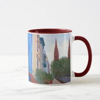 Madison  Place Mug