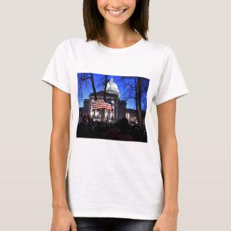 Madison Protest T-Shirt